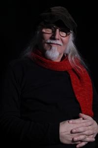 Václav Blabolil in 2020