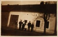 Rodný dům Františka Šestáka