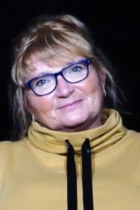 Iva Valdmanová in 2020