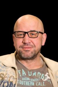 Jiří Jelínek v roce 2019