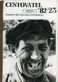 The cover of the samizdat Traveler