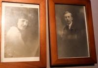 Portréty rodičů