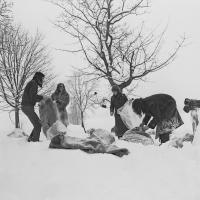 Akce Zorky Ságlové Pocta Gustavu Obermanovi, březen 1970