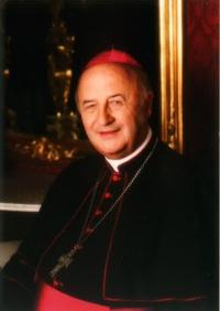 Archbishop Jan Graubner