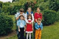 Grandchildren, 2007