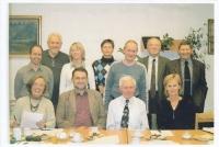 Hana Junová and the RVS ČSAV (Council of Scientific Societies of the Czechoslovak Academy of Sciences)