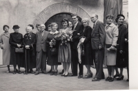 Graduation, 1960