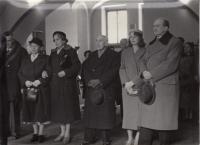 Wedding of Hana and Miroslav Junovi