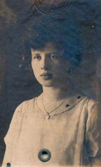 Anna Vohryzková