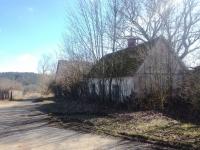 Pastouška v Cetuli. Foto: RŠ, březen 2020