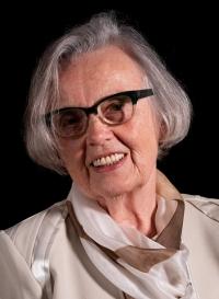 Hana Junová in 2019