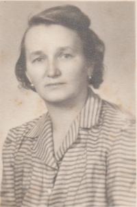 Mother Matilda