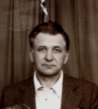 Brother of A. S. Kostjuk
