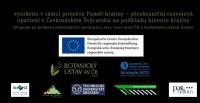 Natáčení bylo realizováno díky podpoře Botanického ústavu AV ČR.
