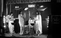 Koncert kapely The Plastic People of the Universe, konec 60. let