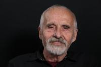 Ivan Kalina, Memory of Nations studio, Zlín - Kudlov, November 21, 2019