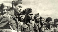 1st Czechoslovak Army Corps - photograph (source: PN)