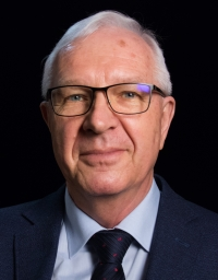 Jiří Drahoš 2018