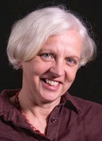 Terezie Hradilková in 2019
