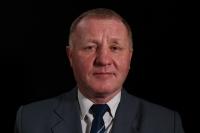 Tibor Puha v roku 2020.