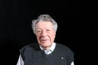 Július Bruckner , current photography (2020)