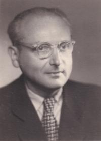 Leo Melcer, rok 1958