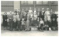Jaroslava Stará in kindergarden