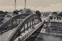 Kroměříž in the World War II period