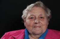 Jaroslava Blešová in 2019