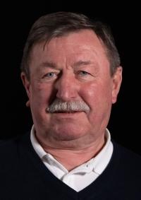 Vladimír Martinec in February 2020