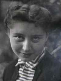 Manželka Jiřího Langa