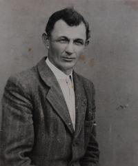 Tatínek pamětnice Jan Hanák byl členem Sokola