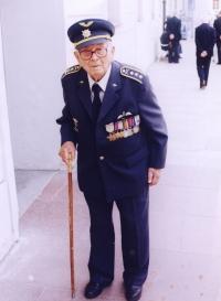 Bohumil Dubec around 2003