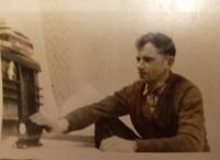 Hryhorij Justynovič Moskaljuk, historical photography