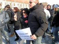 With civic activist and journalist Ladislav Ďurkovič