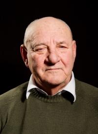 Jan Bobrovský, portrait photo