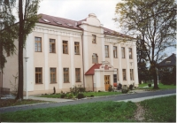 Elementary school in Hrabová