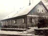 "Inn ""U Klímů"" in Olše nad Oslavou"