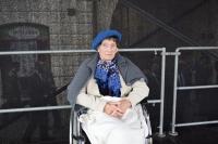 Jarmila Halbrštátová in Moravská Třebová 2