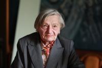 Helena Zvánovcová in June 2020