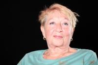 Zdenka Burešová in 2020