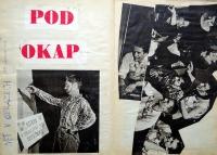 The Pod Okapem Theatre / 'Svět v obrazech' / 1963