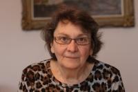 Iva Bejčková in 2020.
