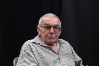 portrait photo of Miroslav Jeník