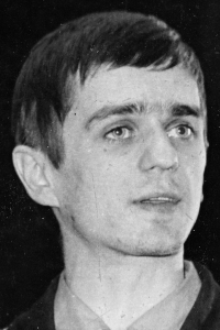 Pavel Veselý / Ostrava / the early 1960s