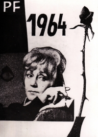 PF 1964 / Ljuba Hermanová / 1