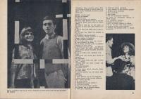 Zuzana Majvaldová and Luděk Nekuda / 1964