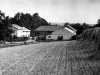 The farm, after 1945