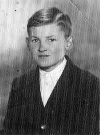 Jiří Bárta / kolem roku 1940