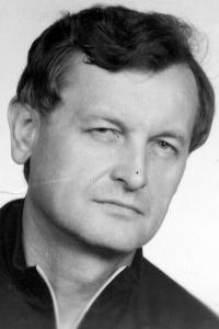 Jiří Bárta / 80. léta